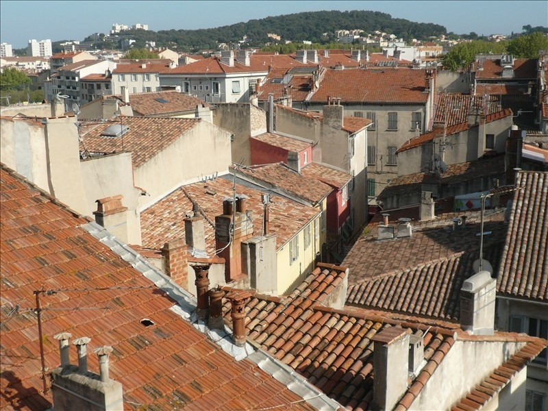 Location appartement La seyne sur mer 595€ CC - Photo 1