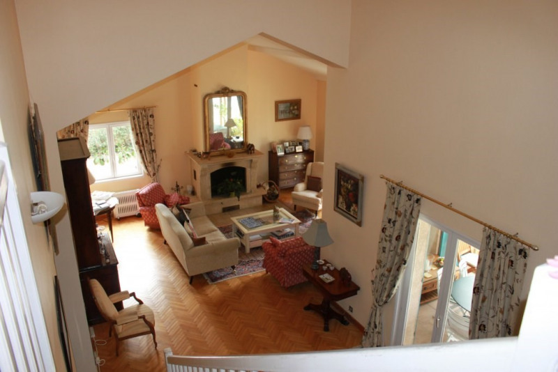 Vente maison / villa Vienne 448000€ - Photo 9