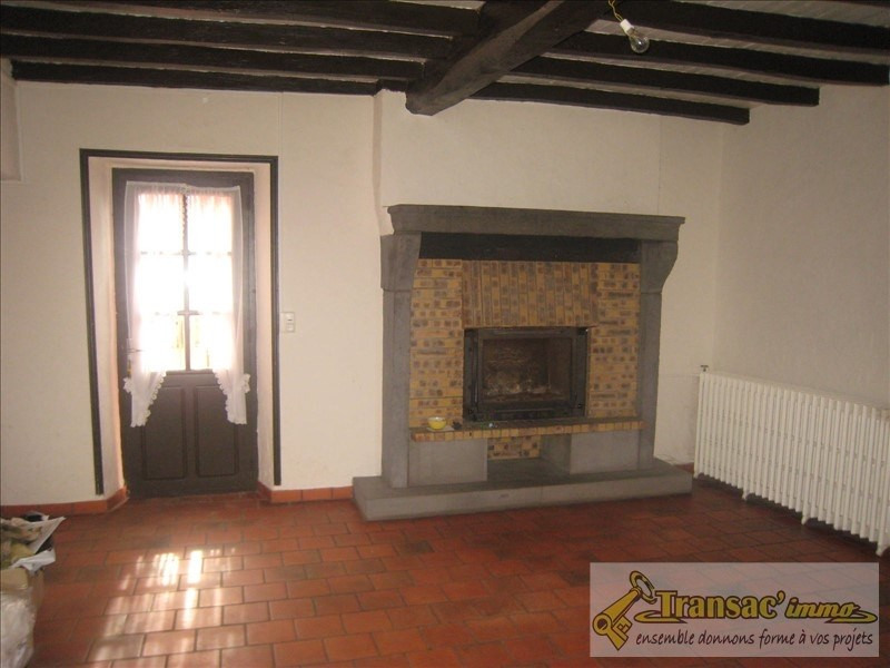 Sale house / villa Puy guillaume 155 490€ - Picture 4