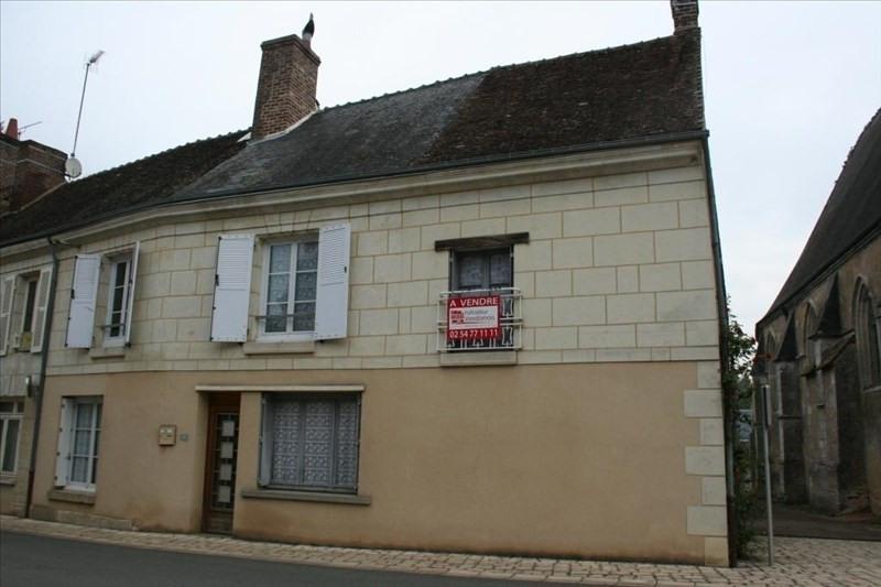 Sale house / villa Vendome 54500€ - Picture 1