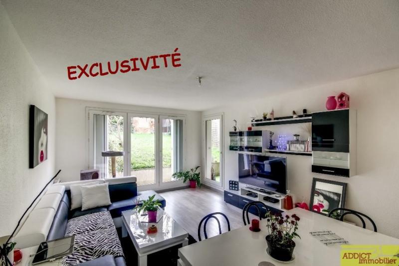 Vente appartement Secteur bruguieres 140000€ - Photo 1