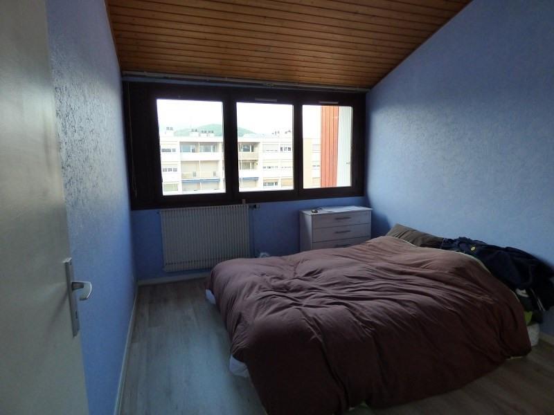 Alquiler  apartamento Aix les bains 805€ CC - Fotografía 5