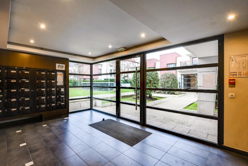 Revenda apartamento Colombes 281500€ - Fotografia 8