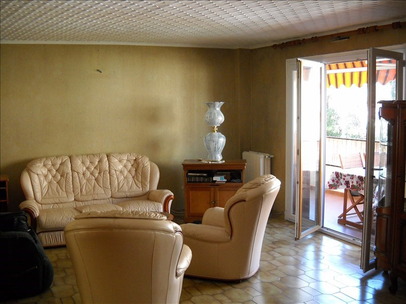 Sale apartment La seyne sur mer 205000€ - Picture 1