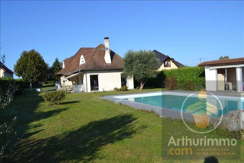 Vente de prestige maison / villa Tarbes 520000€ - Photo 19