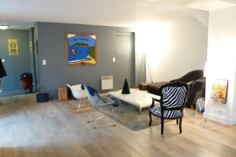 Sale house / villa Morainvilliers 570000€ - Picture 5