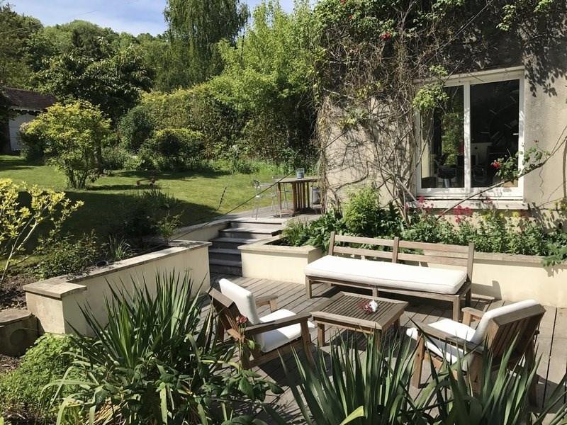 Immobile residenziali di prestigio casa Villennes sur seine 1390000€ - Fotografia 3