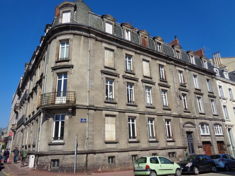 Sale apartment Limoges 265 000€ - Picture 1