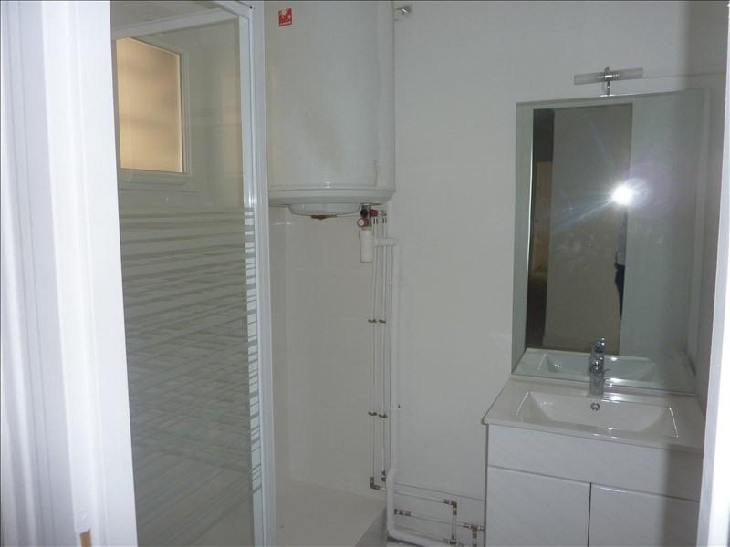 Alquiler  apartamento Marseille 5ème 580€ CC - Fotografía 5