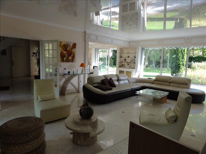 Deluxe sale house / villa Montfort l amaury 730000€ - Picture 3