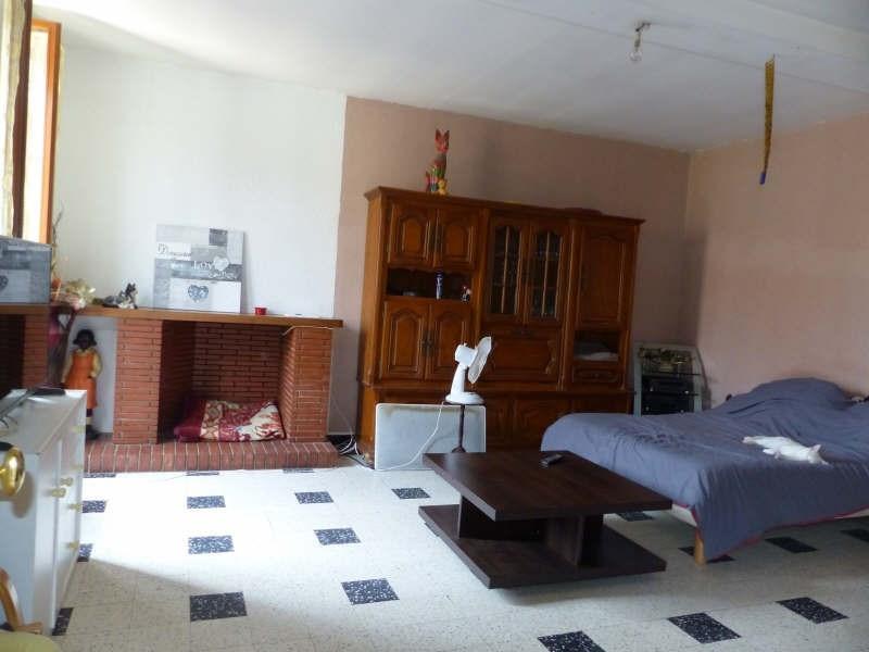 Vente maison / villa Neuvy sautour 96000€ - Photo 5