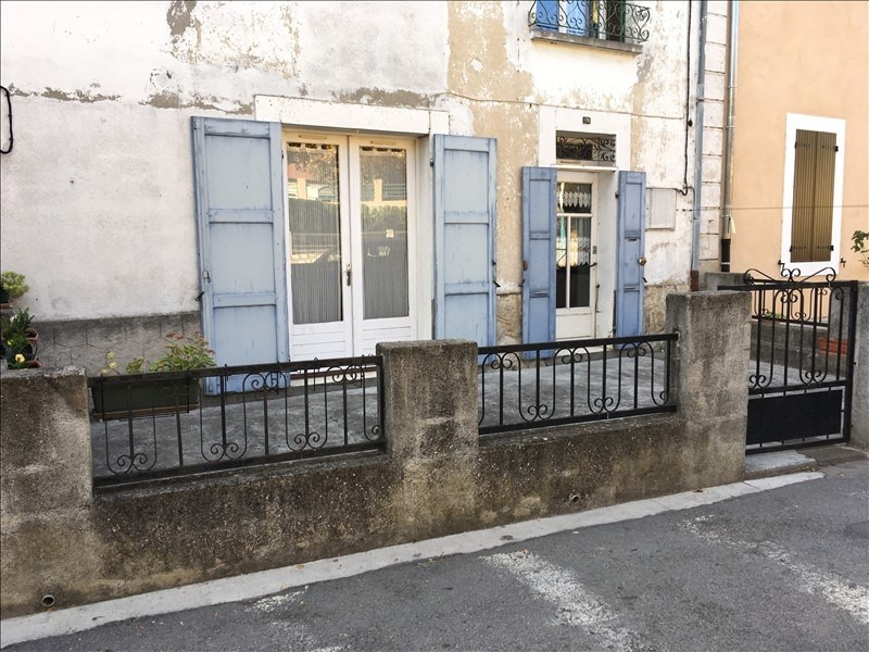 Location appartement Ste tulle 530€ CC - Photo 4