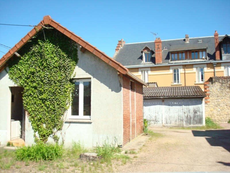 Vente immeuble Nevers 144 000€ - Photo 2