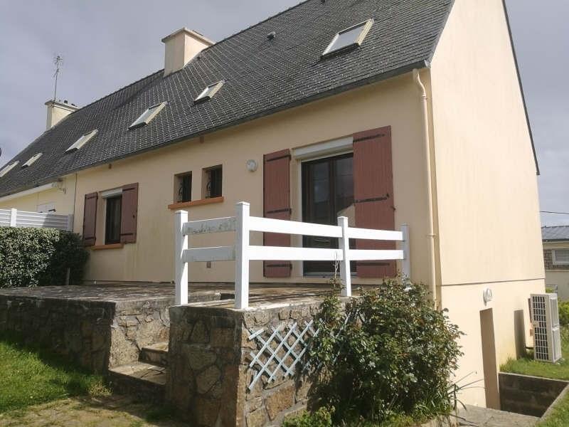 Sale house / villa Brest 199500€ - Picture 2