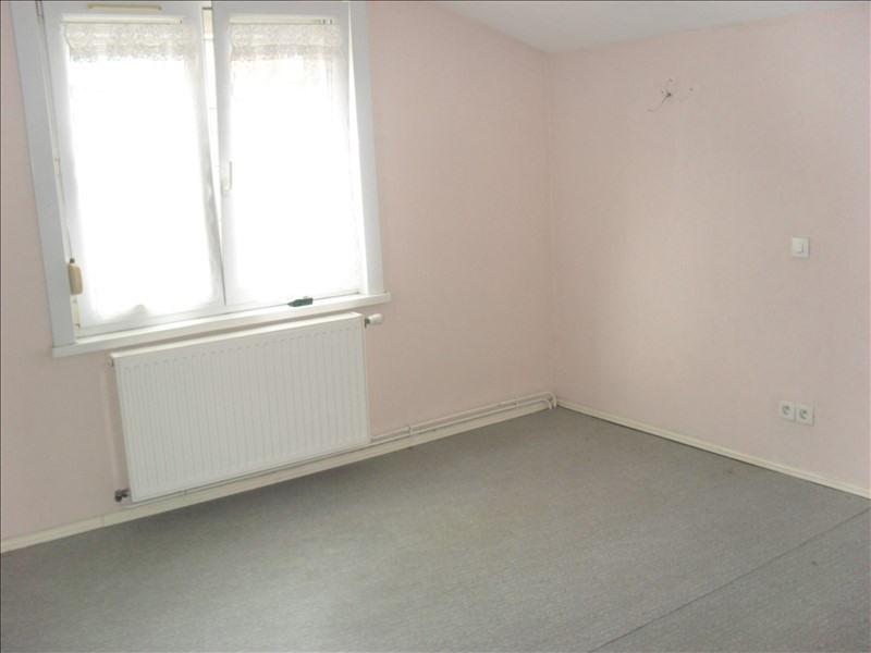 Sale house / villa Lens 110000€ - Picture 4