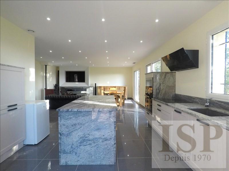 Rental house / villa Les milles 1500€ +CH - Picture 7