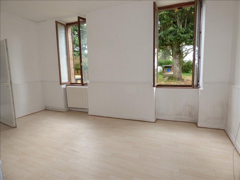 Vente maison / villa Cressanges 112000€ - Photo 6
