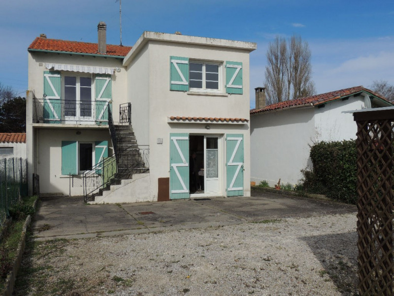 Investment property house / villa Royan 240 000€ - Picture 12