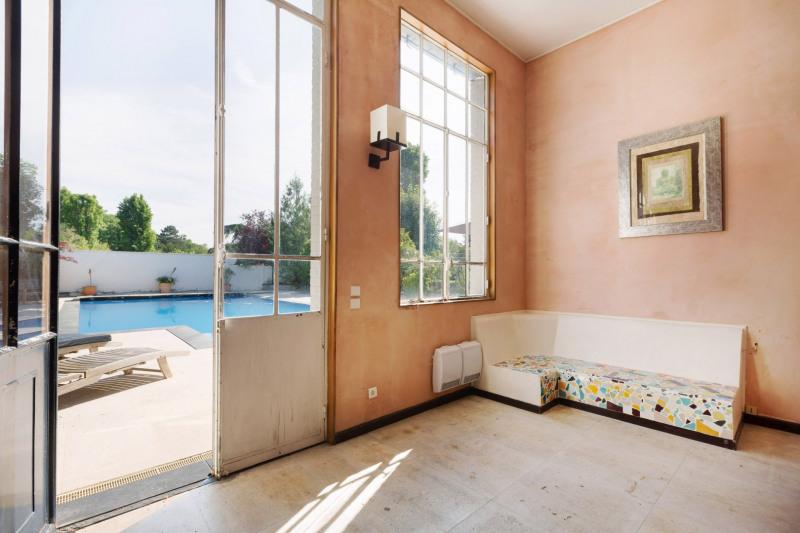 Venta de prestigio  casa Le vésinet 2300000€ - Fotografía 16