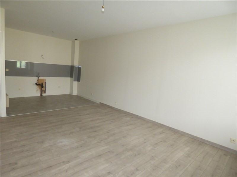 Vente appartement Mazamet 60000€ - Photo 2