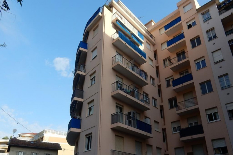 Sale apartment Nice 175000€ - Picture 1