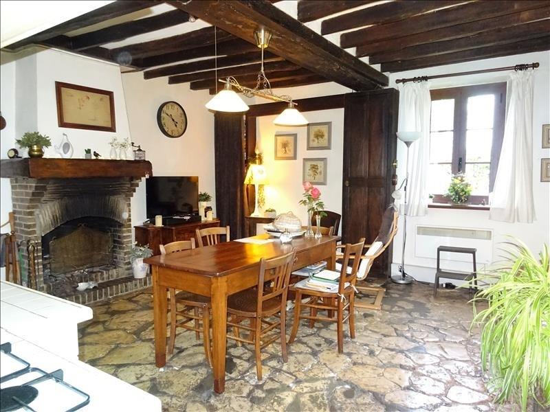 Vendita casa Bueil 5mn 246000€ - Fotografia 4