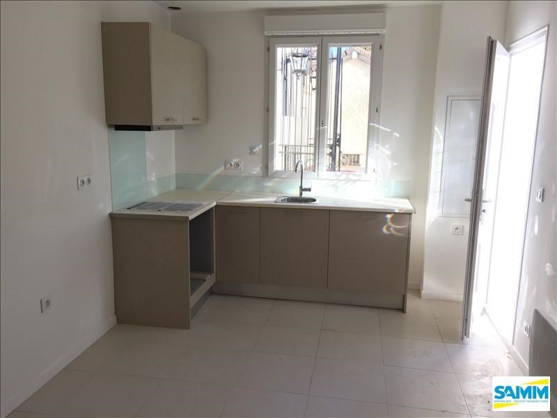 Location appartement Mennecy 515€ CC - Photo 4