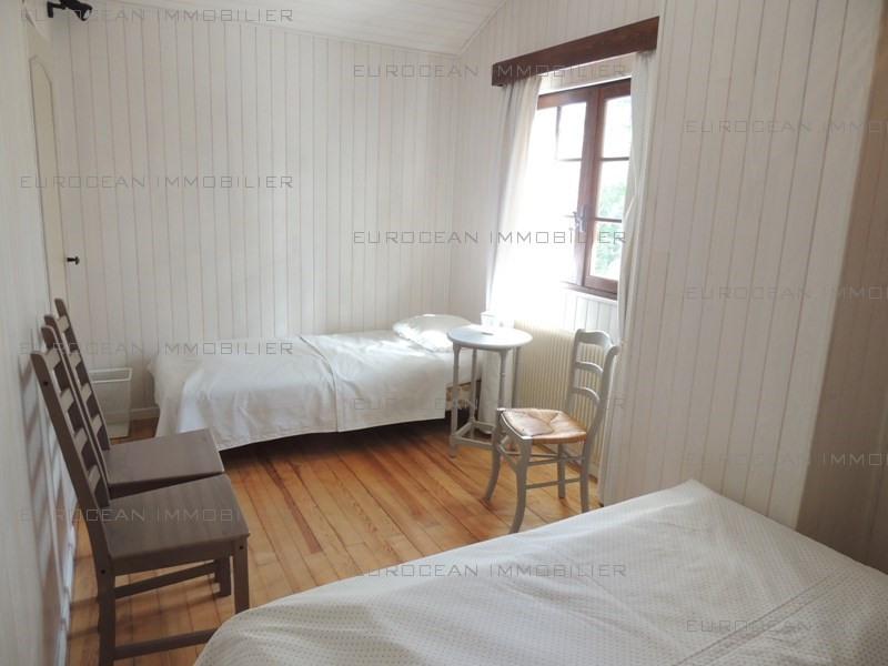 Alquiler vacaciones  casa Lacanau 672€ - Fotografía 9