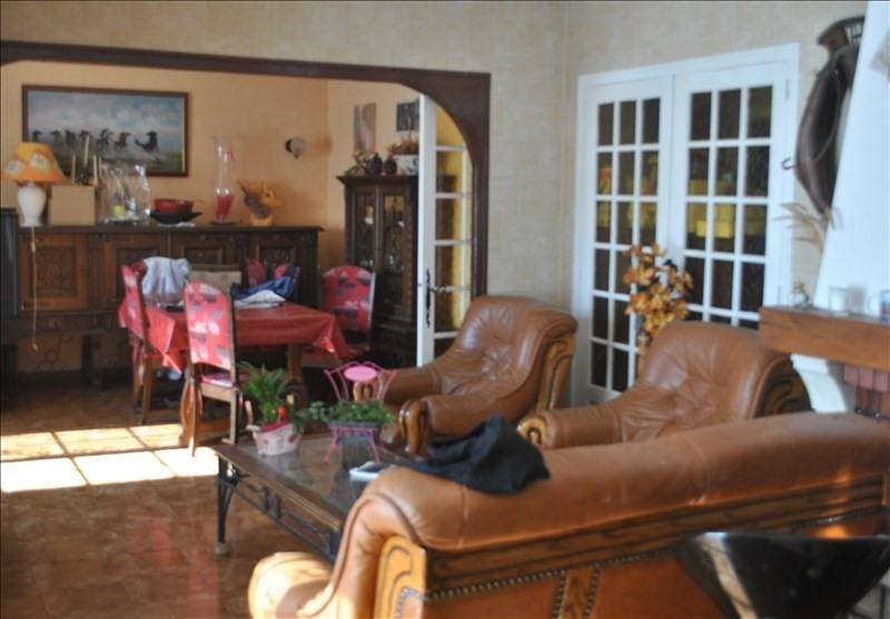 Vente maison / villa Bourgoin jallieu 220000€ - Photo 4