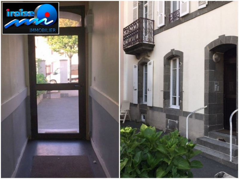 Vente appartement Brest 82800€ - Photo 6