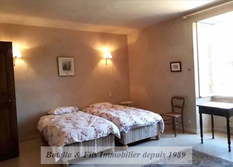 Vente de prestige maison / villa Aubenas 698000€ - Photo 9