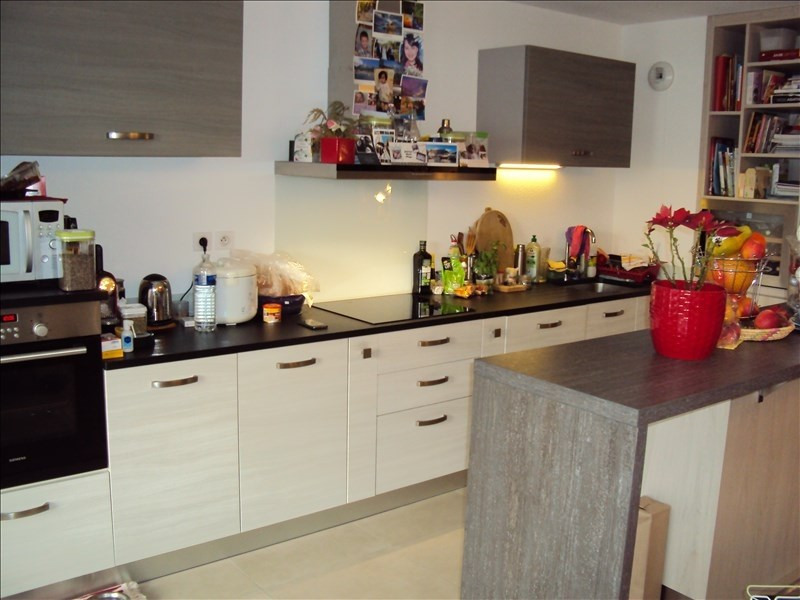Sale apartment Lutterbach 242 000€ - Picture 2