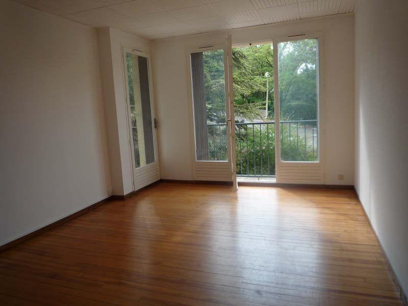 Rental apartment Aix en provence 808€ CC - Picture 1
