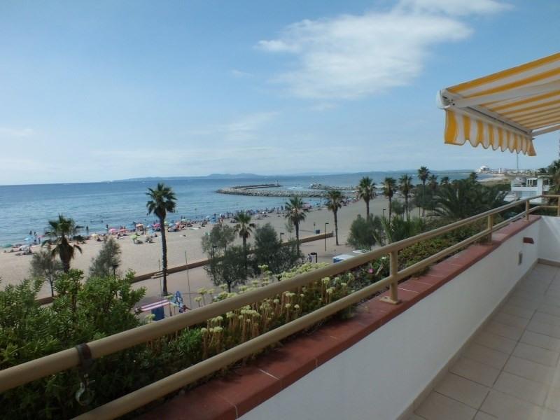 Location vacances appartement Rosas santa - margarita 584€ - Photo 3