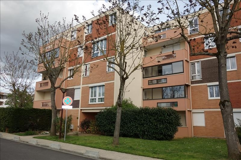Vente appartement Guyancourt 189000€ - Photo 6