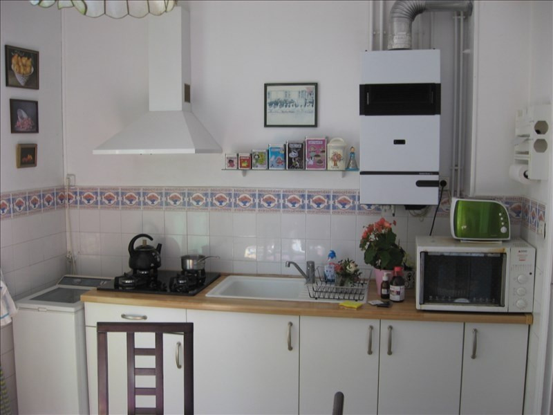 Vente appartement Grenoble 144 000€ - Photo 4
