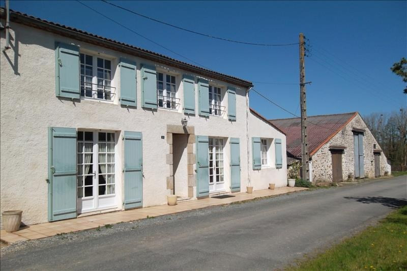 Vente maison / villa St paul mont penit 269 000€ - Photo 1