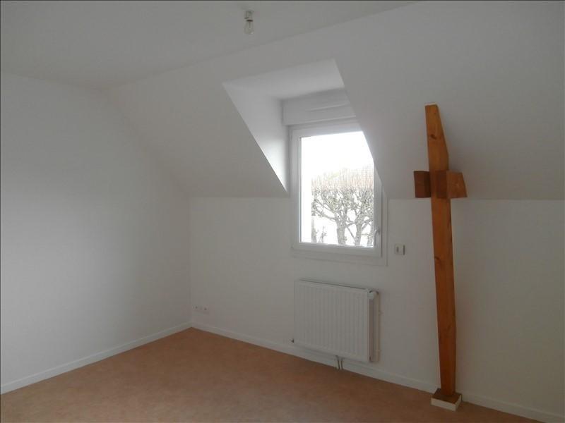 Rental apartment Caen 673€ CC - Picture 5