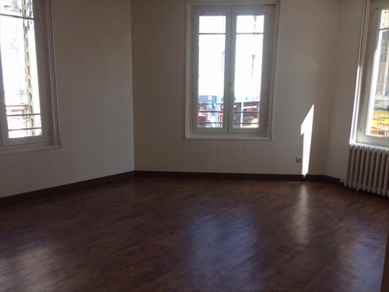 Location appartement Lisieux 505€ CC - Photo 1