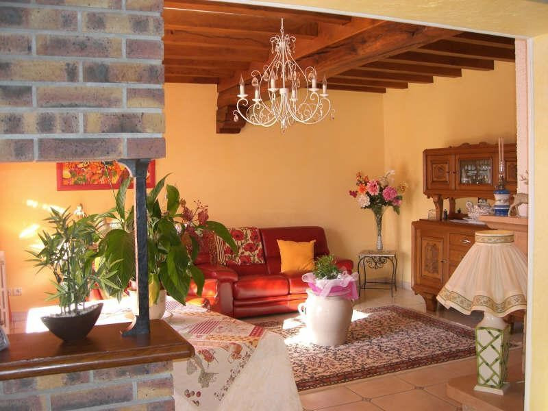 Vente maison / villa Aiserey 366600€ - Photo 4