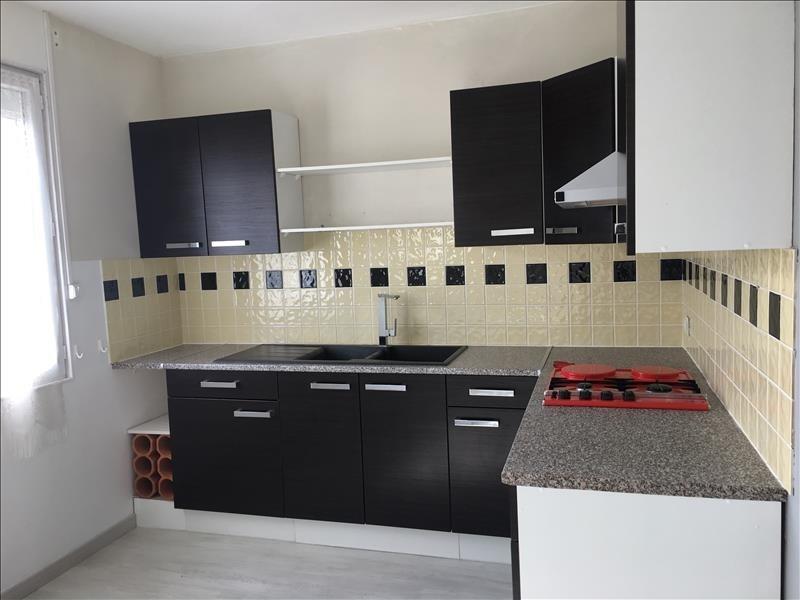 Location maison / villa Mortagne au perche 549€ CC - Photo 4