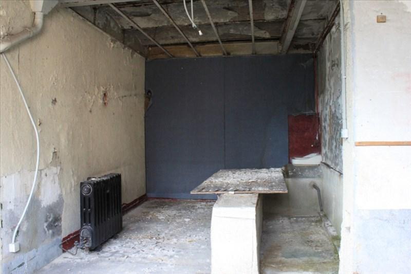 Verkoop  bovenverdiepingen Vienne 77000€ - Foto 2