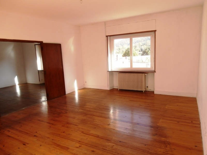 Rental apartment Mazamet 520€ CC - Picture 1