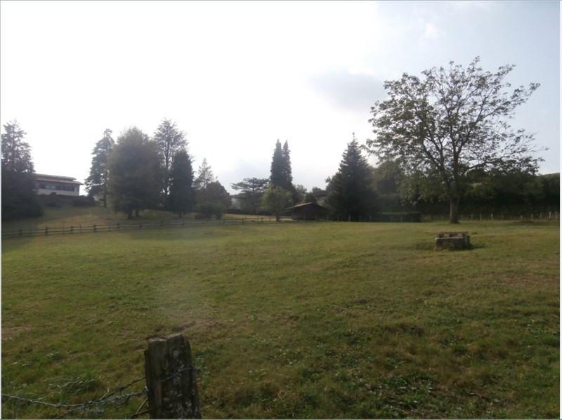 Vente terrain St geoire en valdaine 79000€ - Photo 2