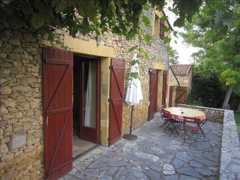 Vente maison / villa Sagelat 346500€ - Photo 2