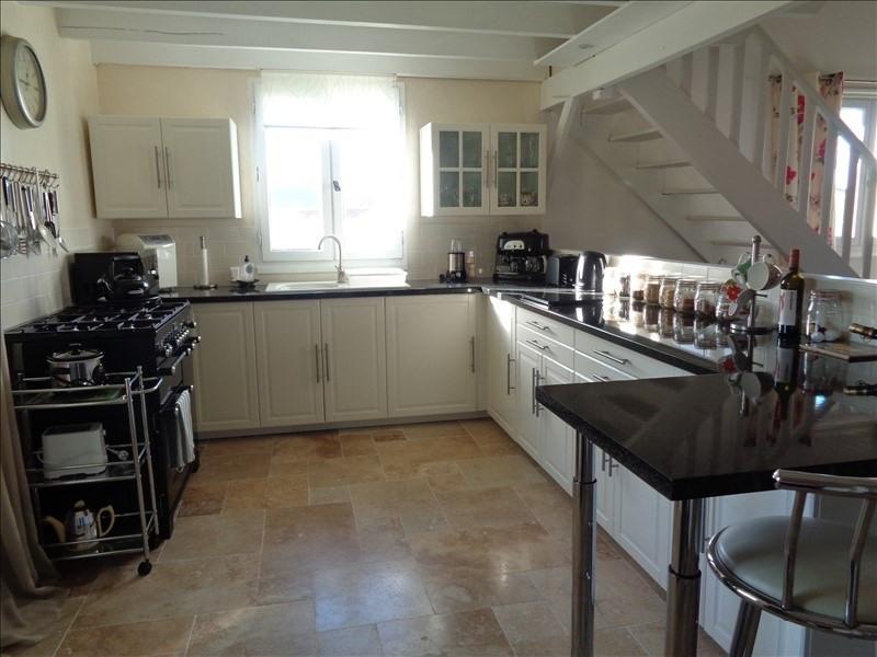 Sale house / villa St cyprien 280000€ - Picture 6