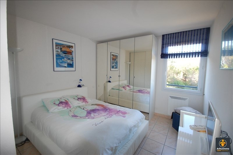 Vente appartement Frejus 329000€ - Photo 4