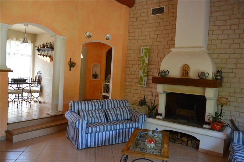 Sale house / villa Monteux 296 800€ - Picture 6