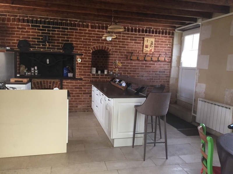 Vente maison / villa Liguge 259900€ - Photo 3
