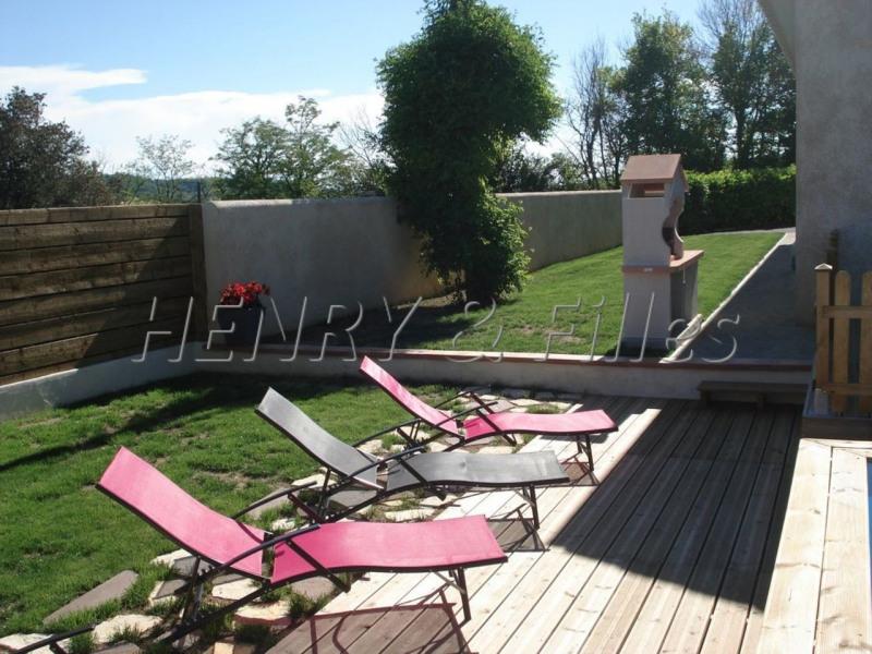 Sale house / villa Lombez 395000€ - Picture 10
